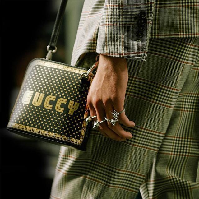 Alert: We've Found Gucci's Next It Bag