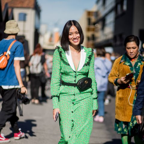 This Is What the Street Style Looks Like in Italy Right Now