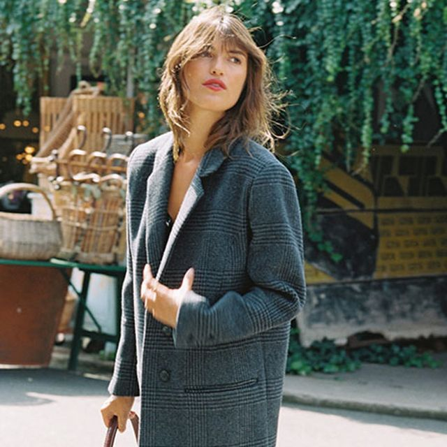 Every French Girl Will Be Wearing These 7 Items Next
