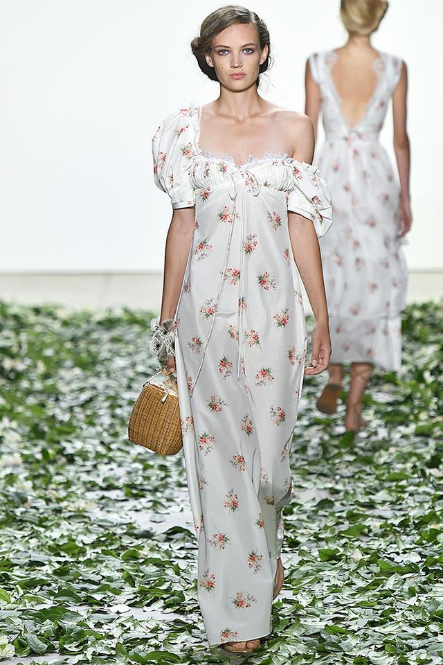 Doda Orchid Silk Cotton Dress