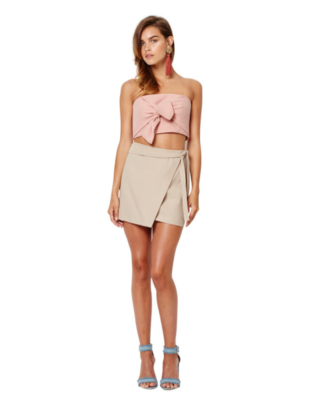 Bec & Bridge Lady Lou Skirt