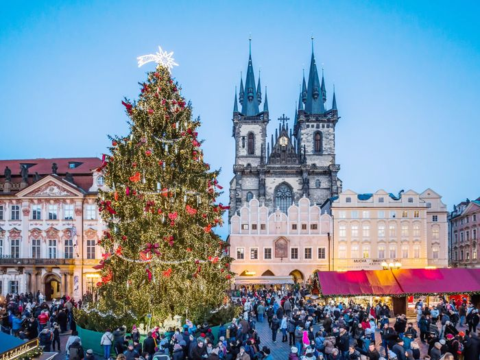 european cities to visit during christmas mydomaine