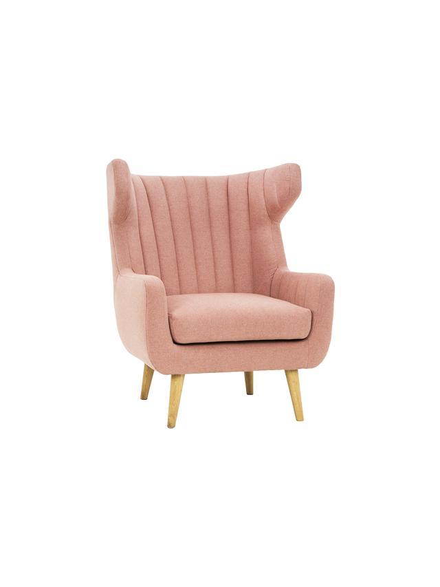 Life Interiors Glove Arm Chair
