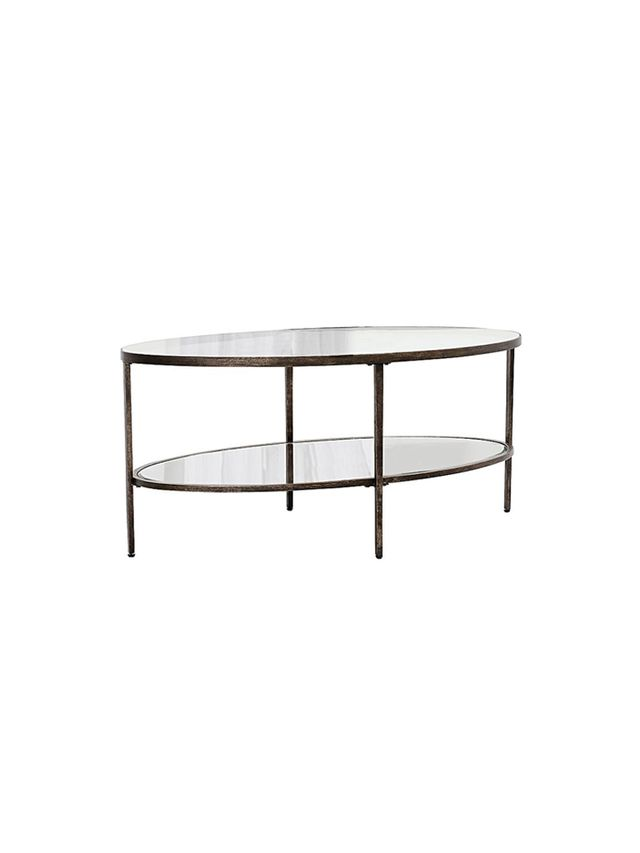 Castle Road Interiors Hudson Coffee Table