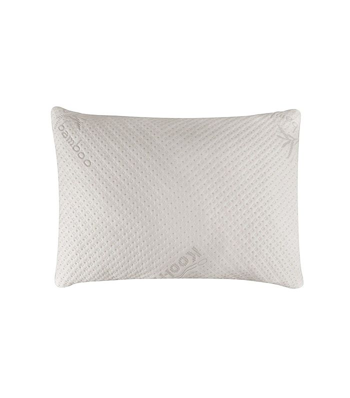 These Are The Best Pillows For Side Sleepers Byrdie