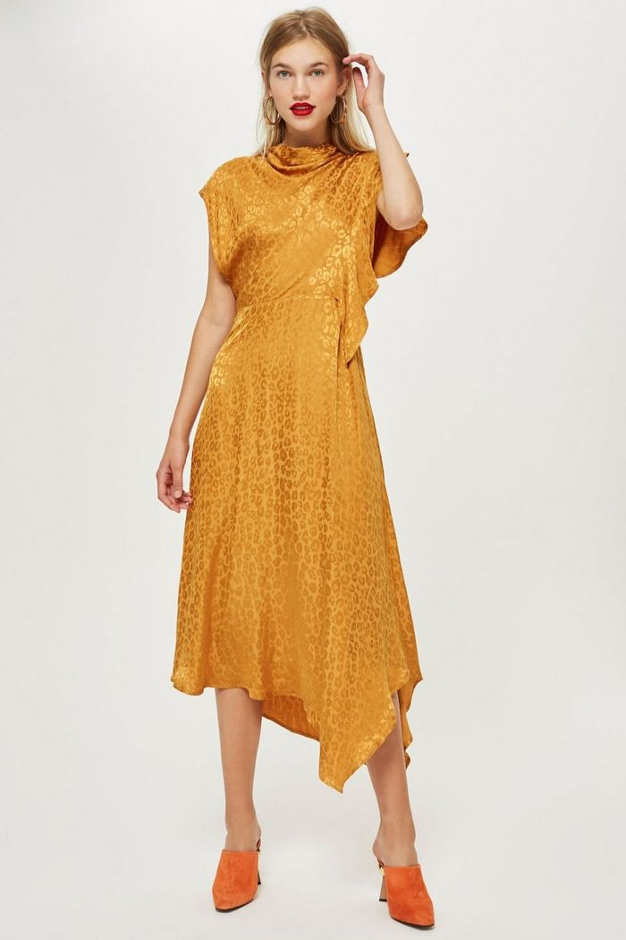 The Cute Fall Dresses On Every It Girl S Shopping List