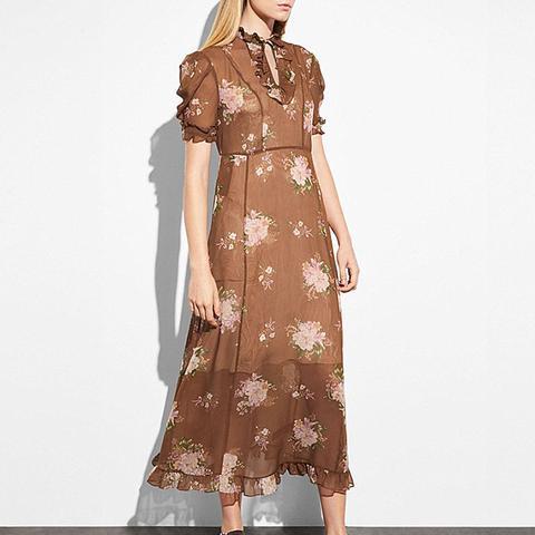 Underpinning Dress