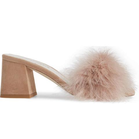 Perptua Slide Sandal