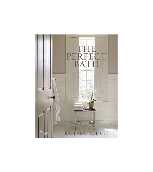 <i>The Perfect Bath</i> by Barbara Sallick