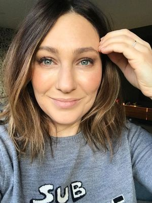 Zoë Foster Blake Shared a Genius 5-Minute Makeup Tutorial on Instagram