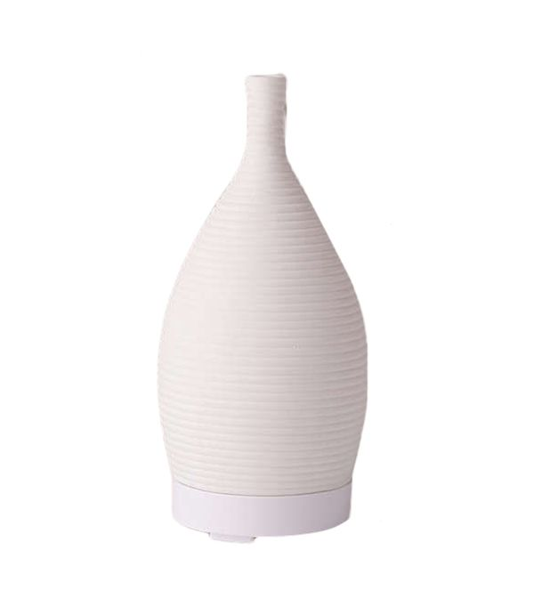Modern Essential Oil Diffuser - White One Size at Urban Outfitters