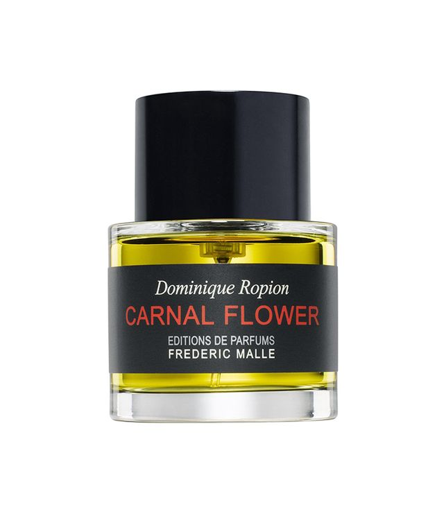Floral Perfume - recommended beauty products