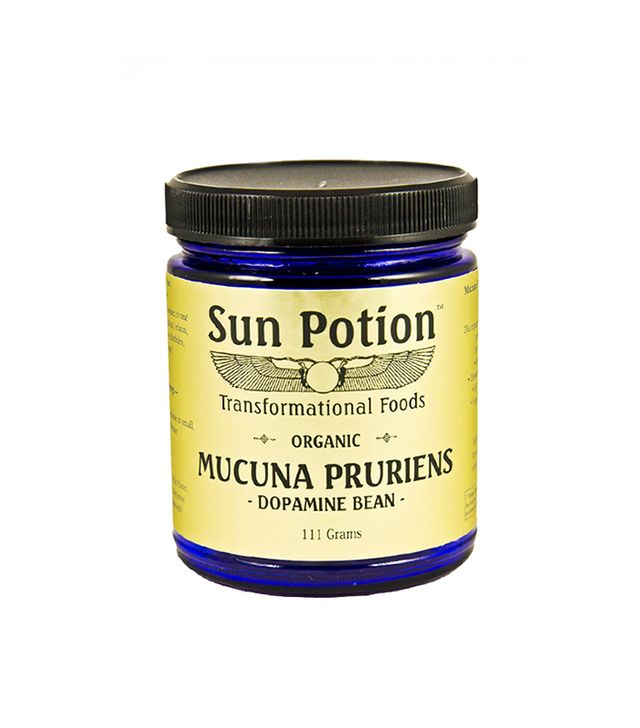 Mucuna Pruriens Powder - recommended beauty products
