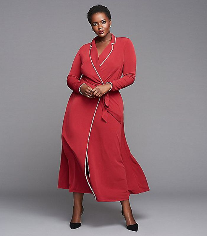 70a169e298e 15 Flattering Plus-Size Cocktail Dresses for Any Occasion