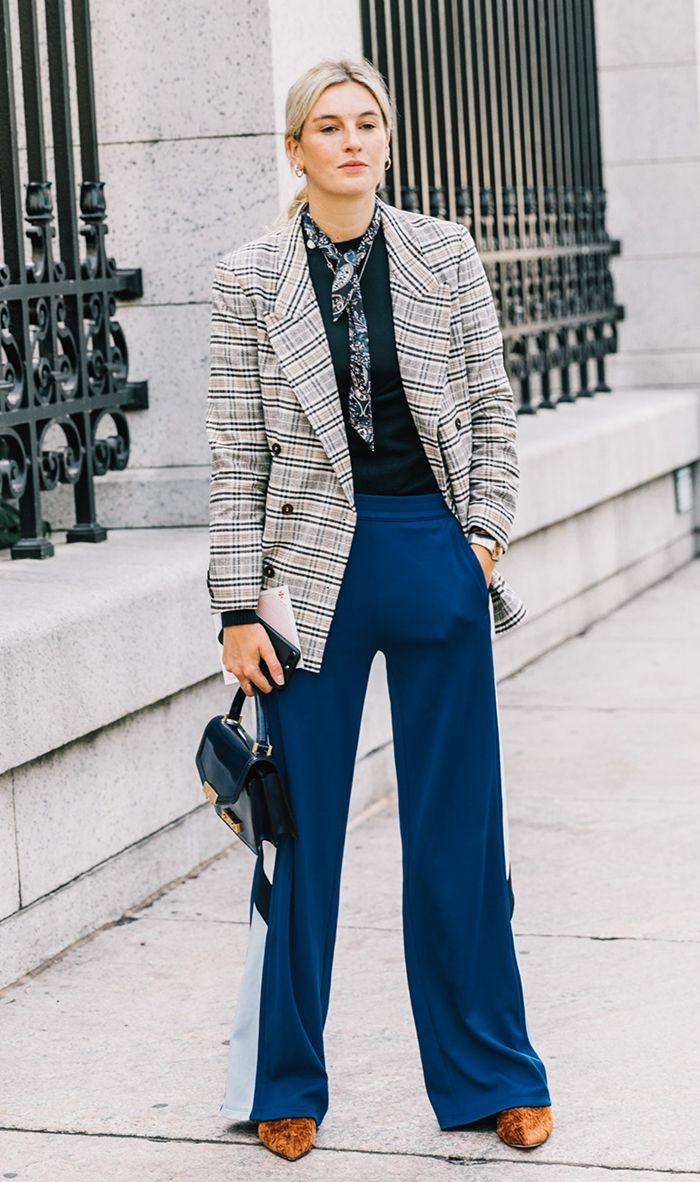 5 Fresh Ways To Wear A Blazer