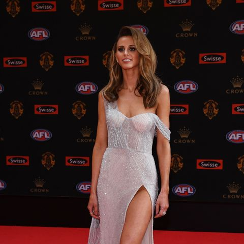 The Brownlow Awards Red Carpet Featured 3 Dresses We'd Wear in a Heartbeat