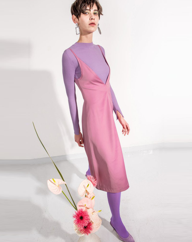 The Loéil Feya Dress