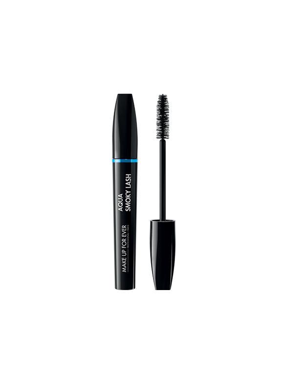 Make Up For Ever Aqua Smoky Lash Waterproof Mascara