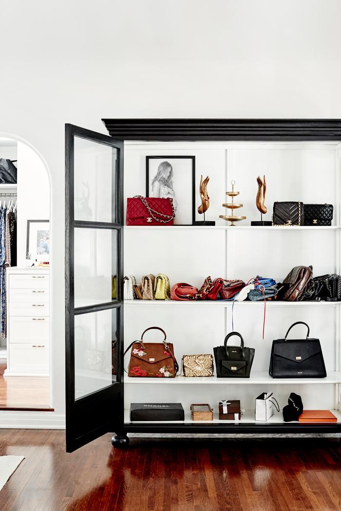 The Cool Wardrobe Essentials Inside A Dream Closet