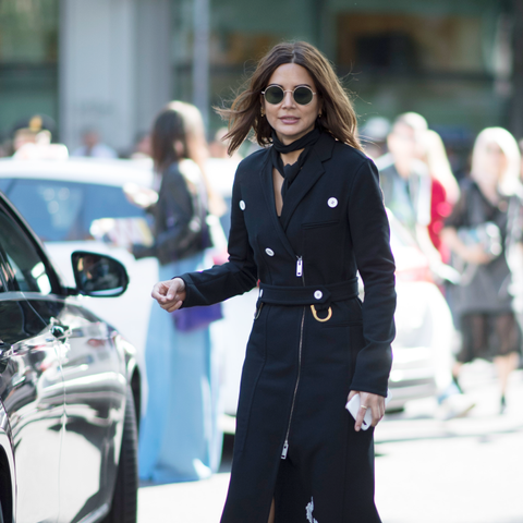 The Christine Centenera Outfits You'll Be Copying Next