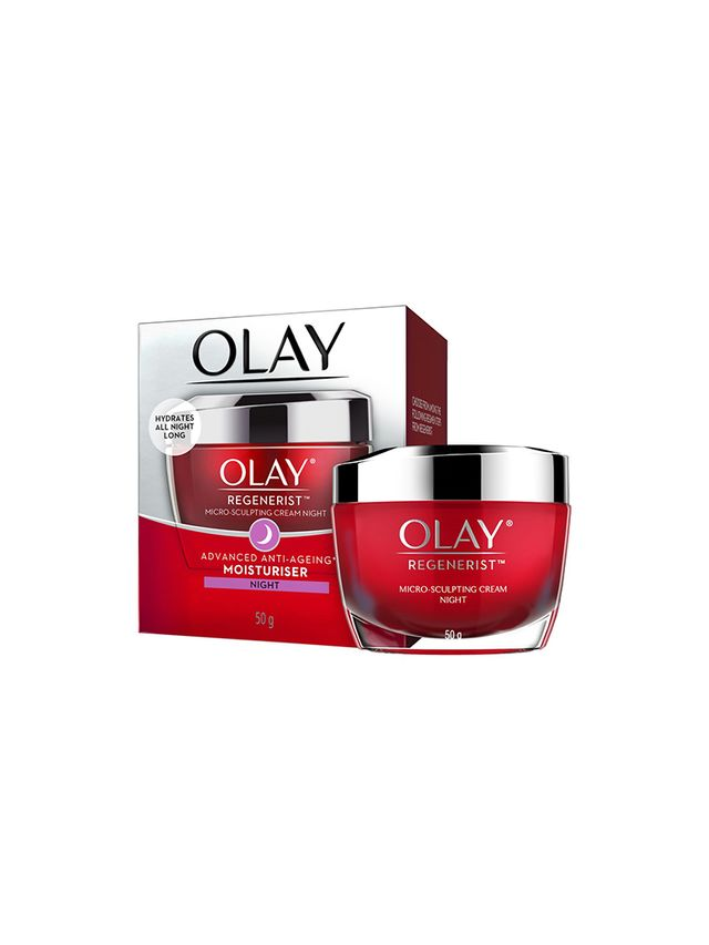 Olay Regenerist Micro Sculpting Night Cream