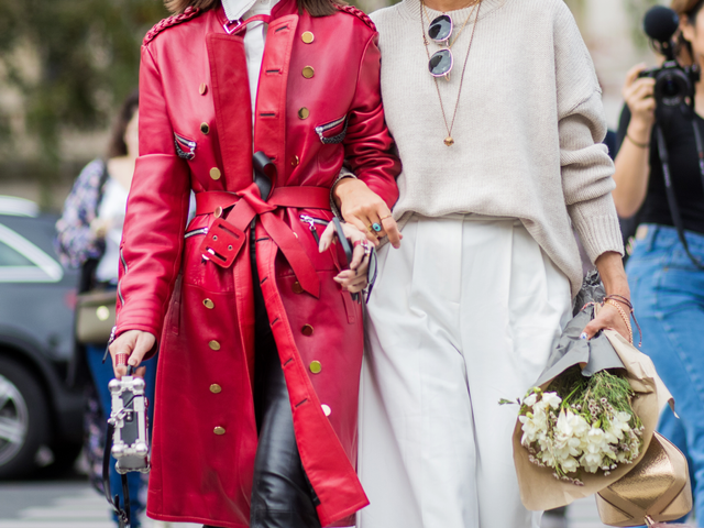 What It's Really Like to Work in High Fashion