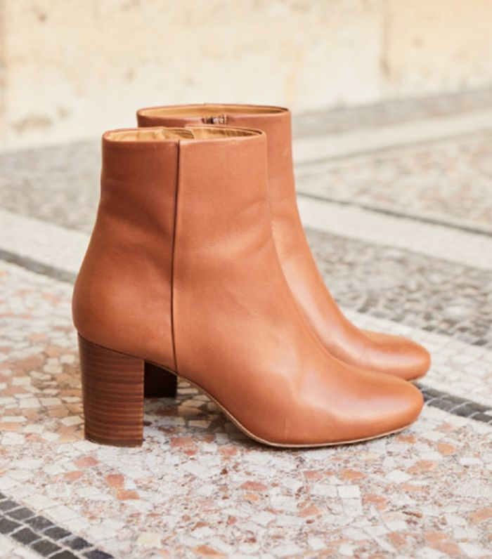c7dc689c7112 The Best Sézane Shoes and Boots to Shop Now | Who What Wear UK