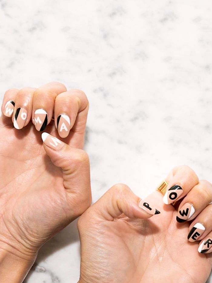 15 Of The Best Fall Nail Designs For 2018 Byrdie