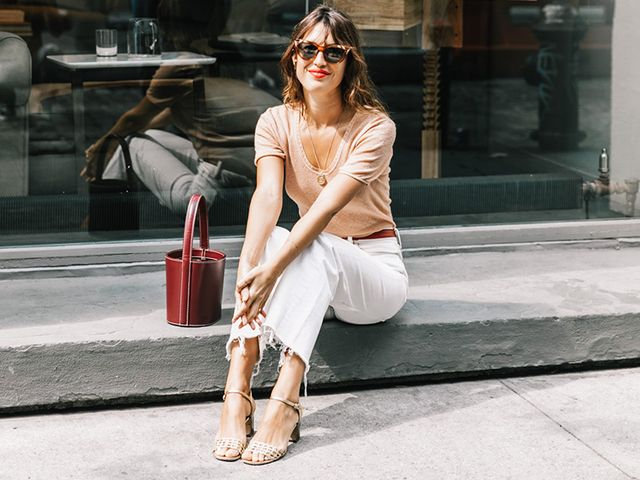 5 Classic French Staples That Are Always in Style  1c537522760