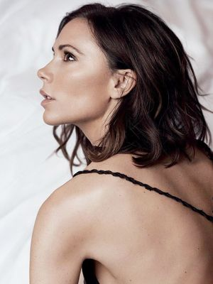 Why This Victoria Beckham–Designed Highlighter Will Be the Best You Own