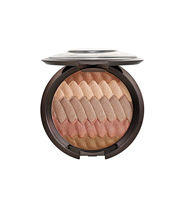 Becca Shimmering Skin Perfector Pressed Highlighter Gradient Glow