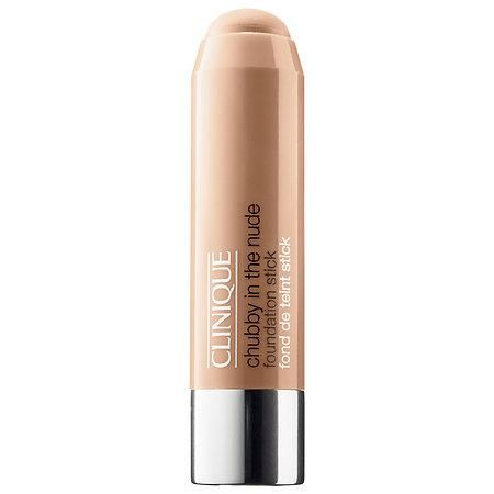 Chubby in the Nude Foundation Stick Capacious Chamois 0.21 oz