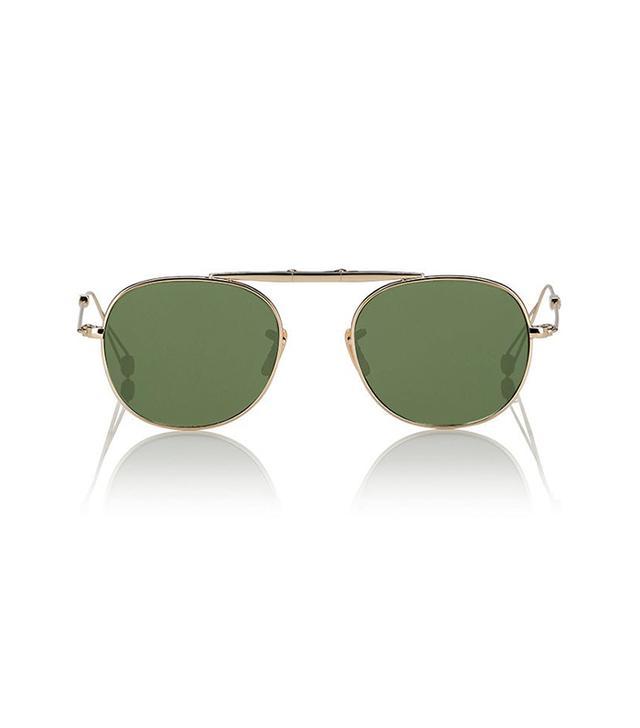 Men's Van Buren Folding Sunglasses