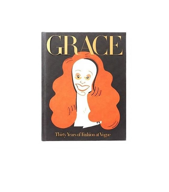 Grace by Grace Coddington