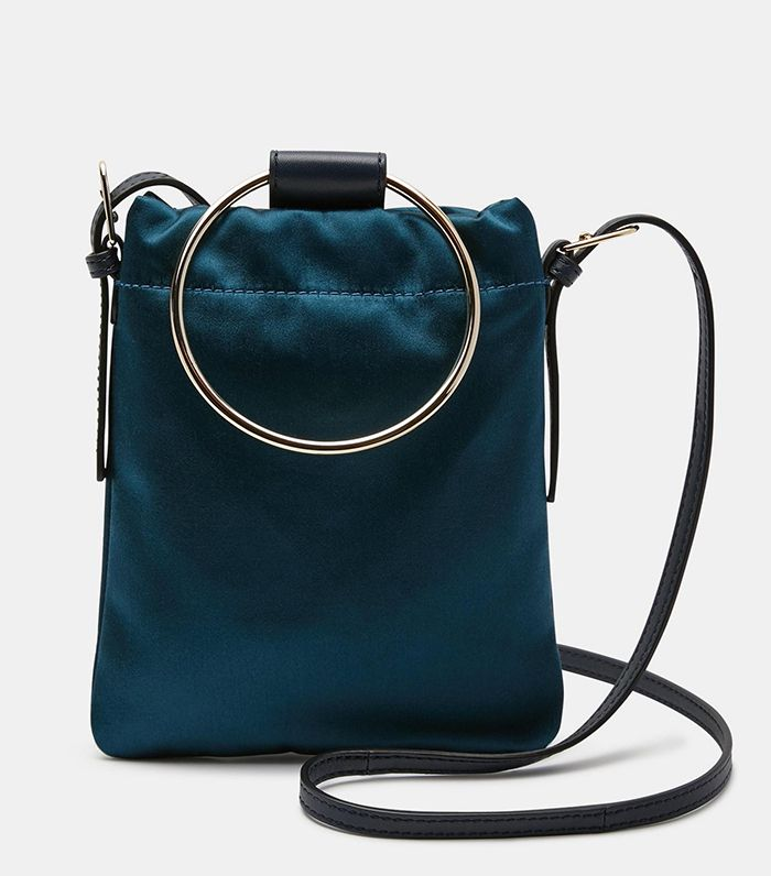 c1503632f823 16 Cool Drawstring Bags to Carry This Fall | Who What Wear