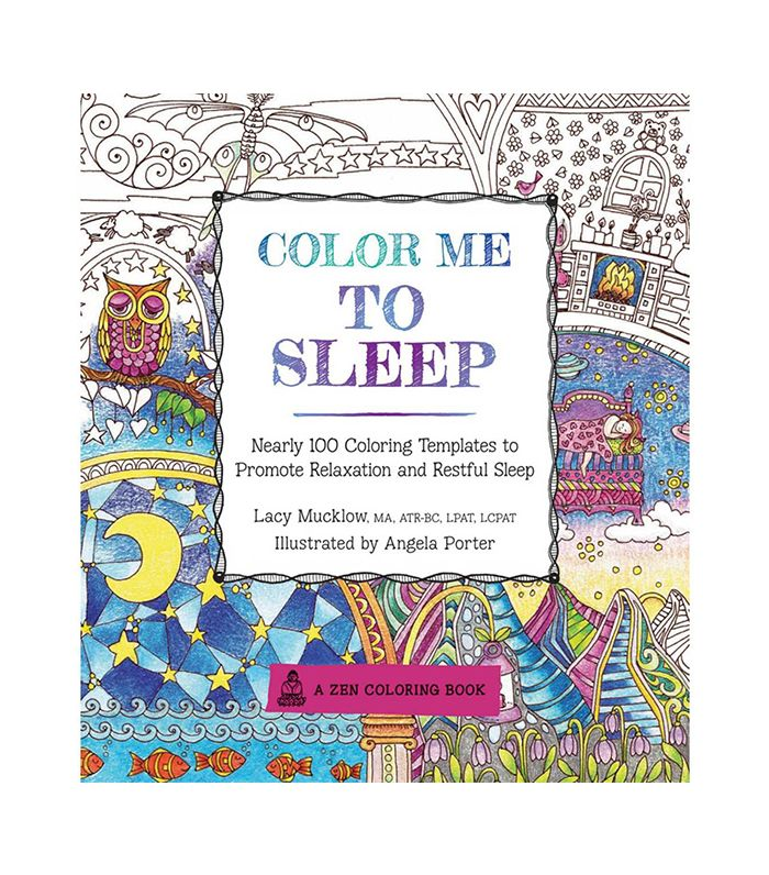 These Are The Best Coloring Books For Adults