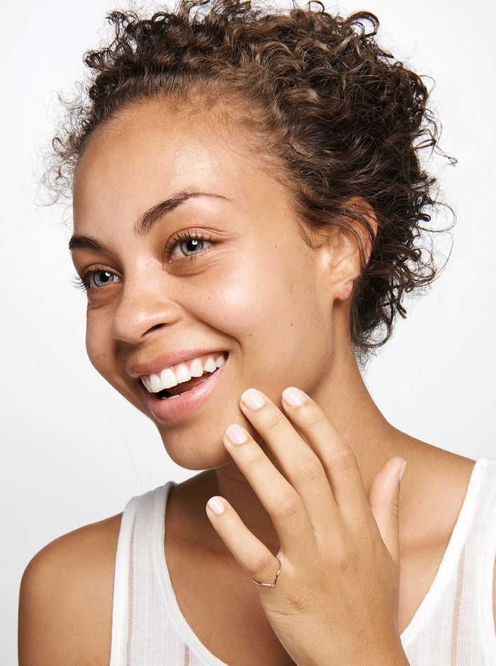 4 Foolproof Steps to Fresh, Dewy Skin (and Who Wouldn't Want That?)