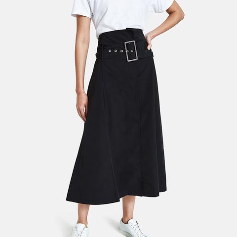 Operator Skirt