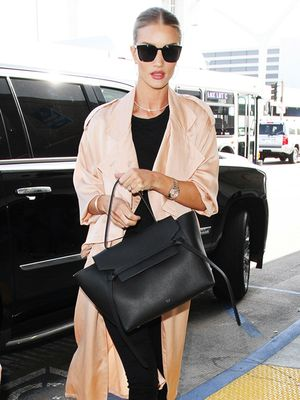 Every Celeb Swears By This One Piece for the Airport
