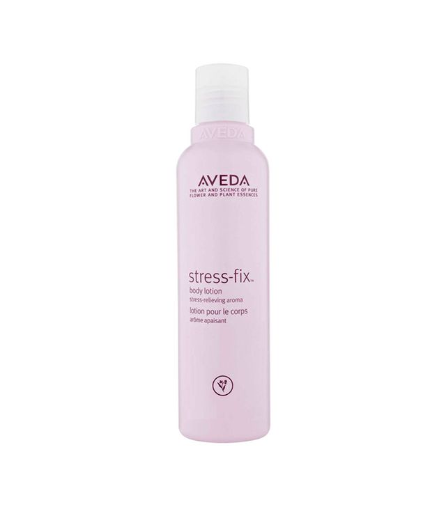 'Stress-Fix(TM)' Body Lotion