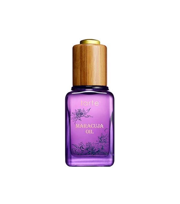 Tarte Maracuja Oil - best face oil for dry skin