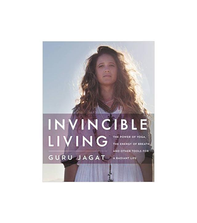 Guru Jagat Invincible Living