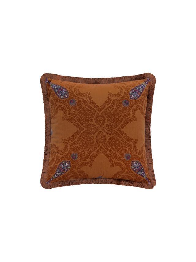 Etro Cabra Cushion