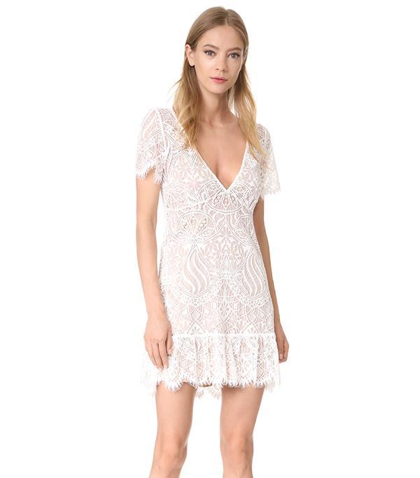 Lily Tee Dress