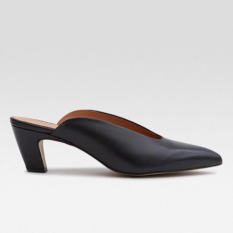 Per Shoes in Black