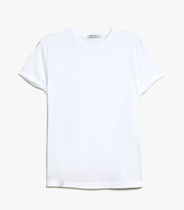 Superfine Jersey Short Sleeve