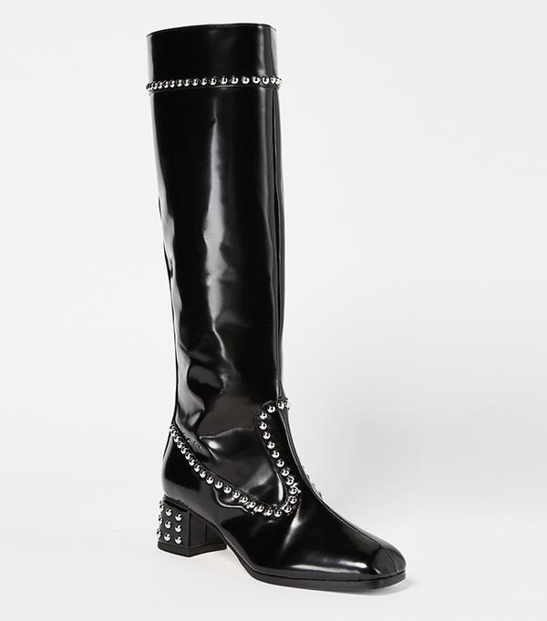 Kiki Knee High Boots