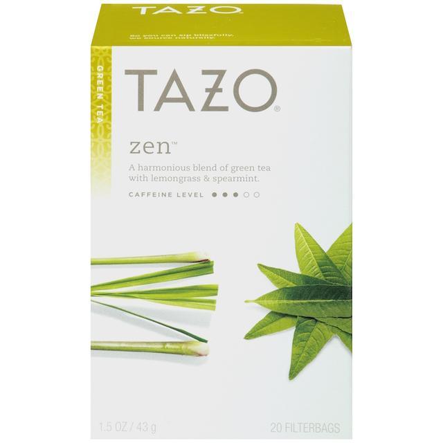 Zen Green Tea by Tazo