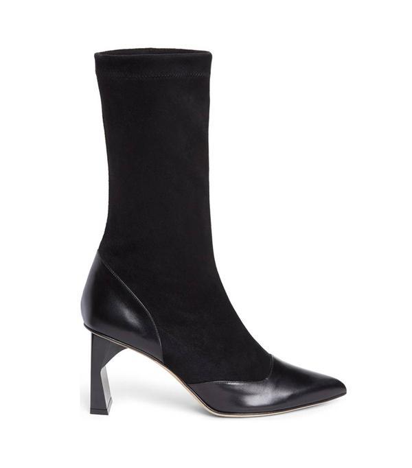 Felice Pointy Toe Boot