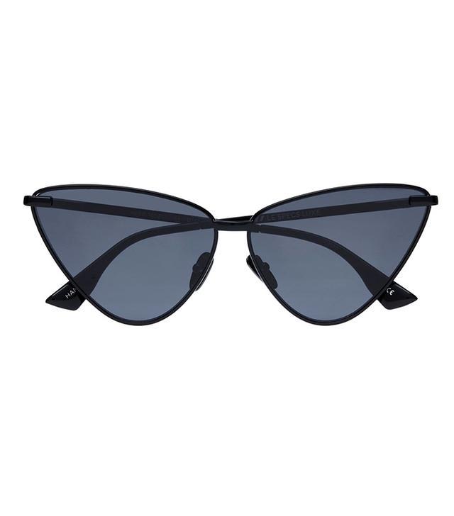 Le Specs Nero Sunglasses